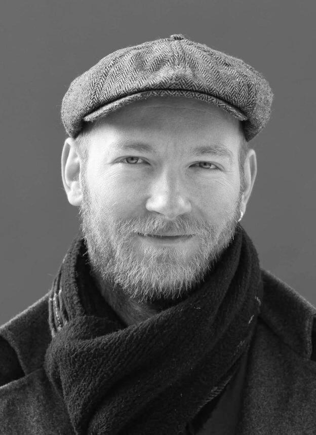 10.01.2011  für Architekturserie, Das moderne Dresden, Döbelner Straße 23, Architekt Alexander Pötzsch von Zander Architekten